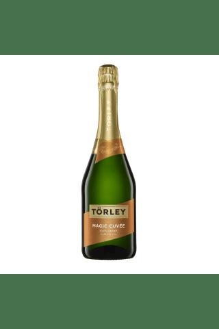 Dzirkstošais vīns Törley Magic Cuvee Doux saldais11,5% 0,75l