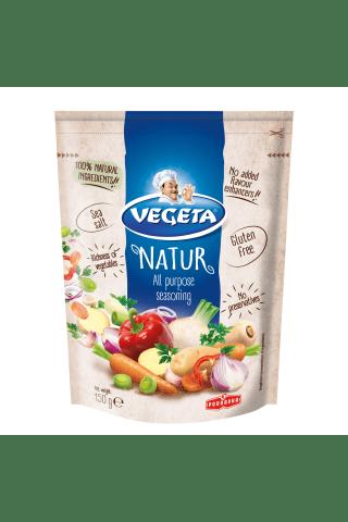 Prieskoninių daržovių mišinys VEGETA NATUR, 150 g