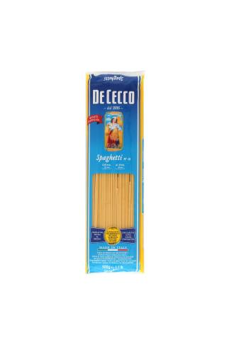 Pasta spageti 24x500g