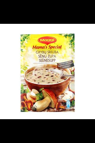 Grybų sriuba MAGGI MAMA'S SPECIAL, 69 g