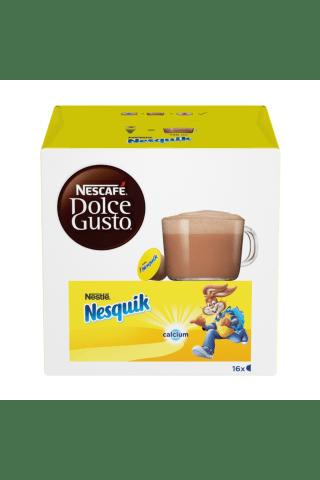 Nescafe dolce gusto nesquik 256g kakava