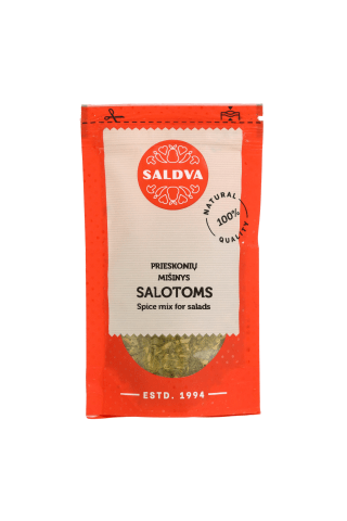 Salotų prieskoniai SALDVA, 25 g