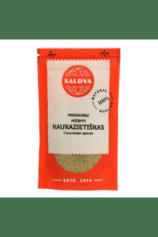 Natūralūs kaukazietiški prieskoniai SALDVA, 25 g
