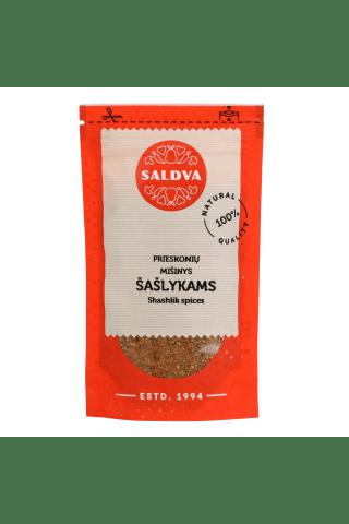 Šašlykų prieskoniai SALDVA, 45 g