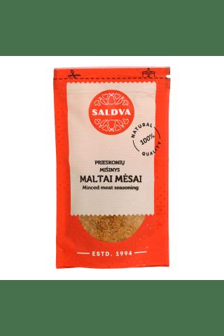 Prieskoniai maltai mėsai SALDVA, 35 g