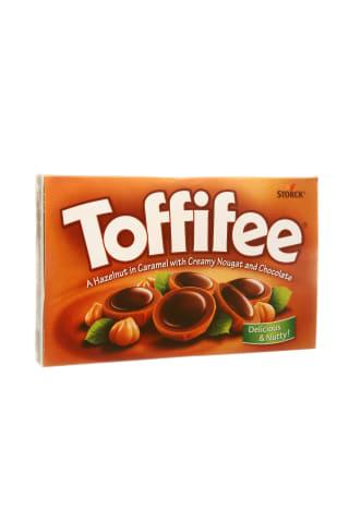 Saldainiai TOFFIFEE,125 g