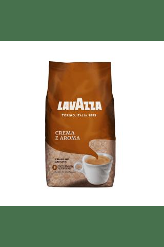 Kafijas pupiņas Lavazza crema e aroma 1 kg
