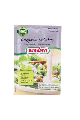 Cēzara salātu garšvielas Kotanyi 13g