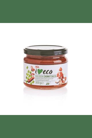 Mērce I Love Eco salsa 300g