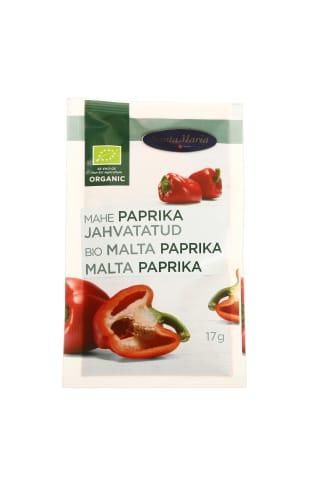 Malta paprika 17 g