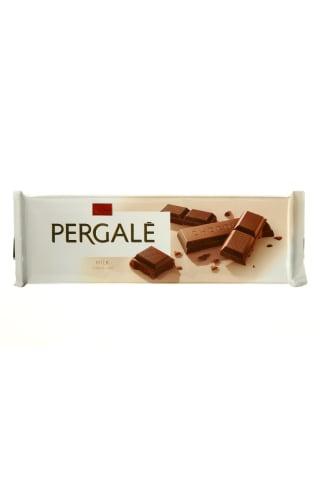 Šokoladas pergalė 220g pieninis