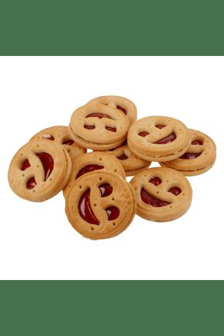 Sausainiai ARTUR CHERRY SMILE, 1 kg