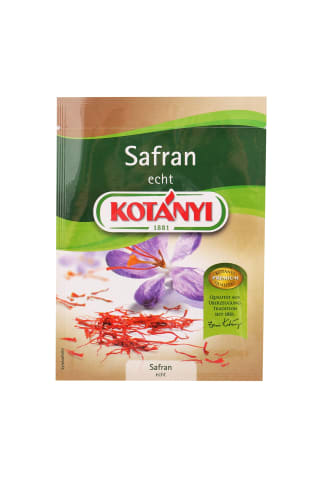 Safrāns Kotanyi