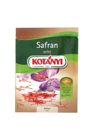 Safrāns Kotanyi 12g