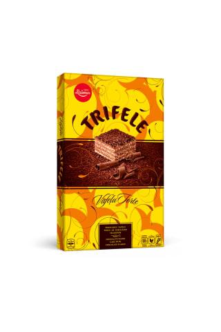 Vafeļu torte Trifele 350g