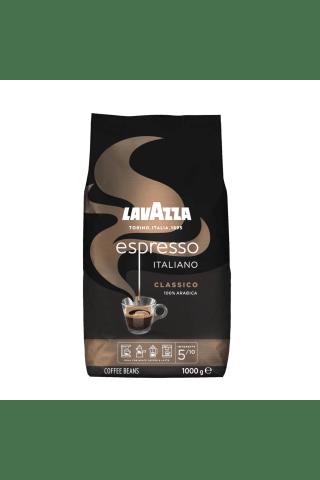 Kavos pupelės lavazza caffe espresso, 1 kg.