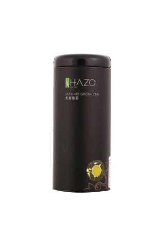 Žalioji arbata HAZO JASMINE GREEN, 100 g