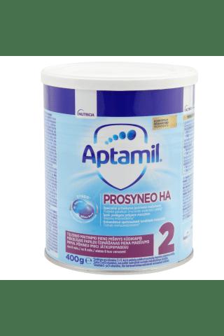 Pieno mišinys APTAMIL HA-2, nuo 6 mėn., 400 g