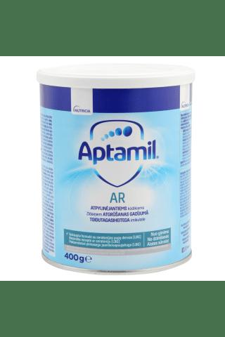 Pieno mišinys APTAMIL AR, nuo gimimo, 400 g