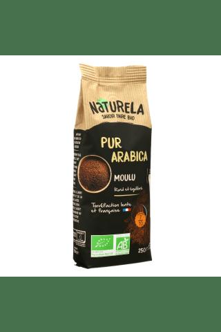 Ekologiška malta kava NATURELA, 250 g