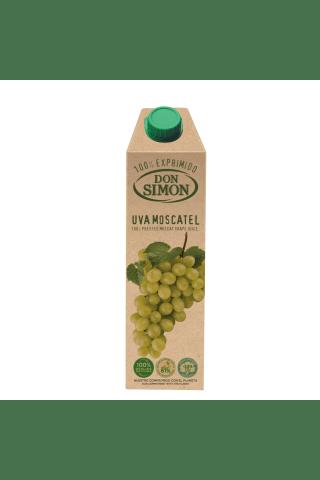 Sula Don Simon Muscat vīnogu 1l