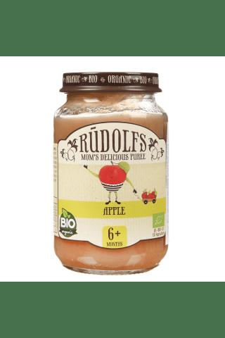 Biezenis Rūdolfs bio ābolu 190g