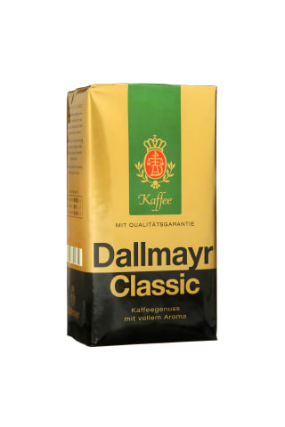 Malta kava DALLMAYR CLASSIC, 500 g