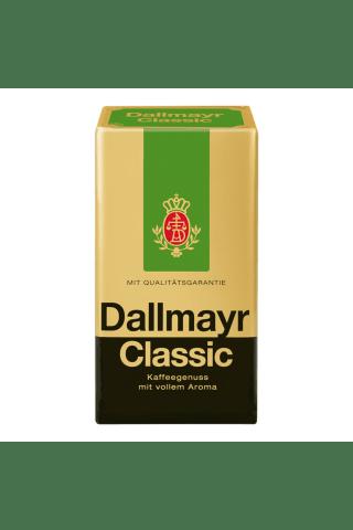 Malta kafija Dallmayr classic 500g