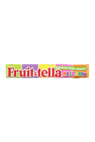 Saldainiai FRUTELLA RAINBOW, 41 g