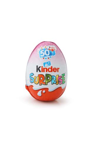 Šokolādes ola Kinder Surprise Princese 20g