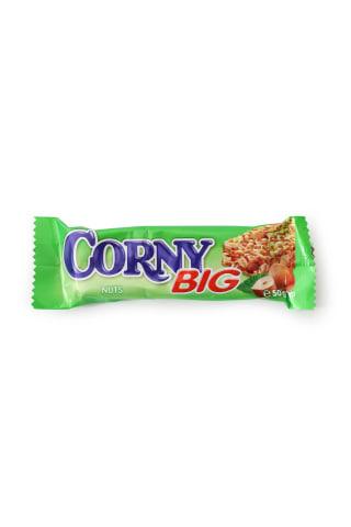 Musli batoniņš Corny Big riekstu 50g