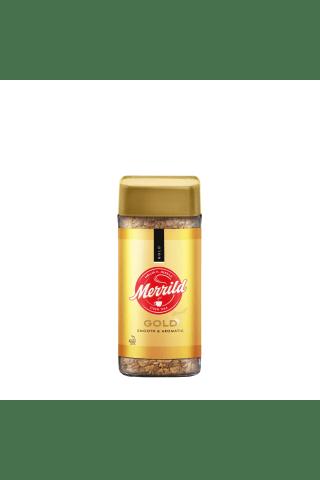 Šķīstošā kafija Merrild Gold 100g