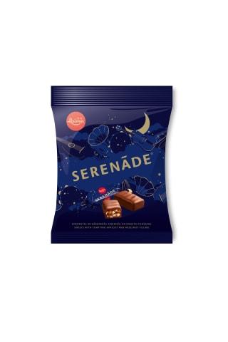 Šokolādes konfektes Serenāde 160g