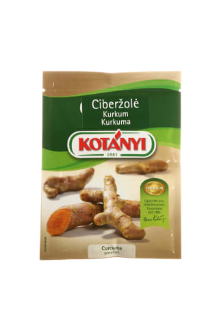 Malta čiberžolė KOTANYI, 20 g