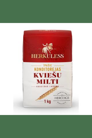 Kviešu milti Hercogs īpašie 1kg
