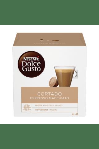 Nescafe dolce gusto cortado espmac 100.8g kava