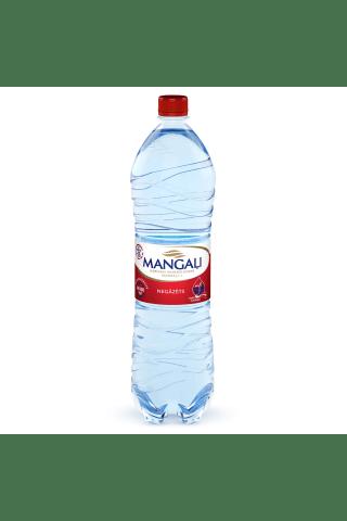 Dzeramais ūdens Mangaļi negāzēts 1.5l