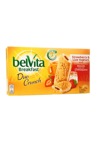 SANDWICH BELVITA DUO CRUNCH 253G