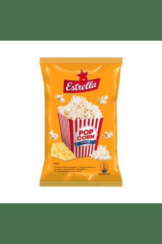 Sūrio skonio kukurūzų spragėsiai ESTRELLA, 90 g