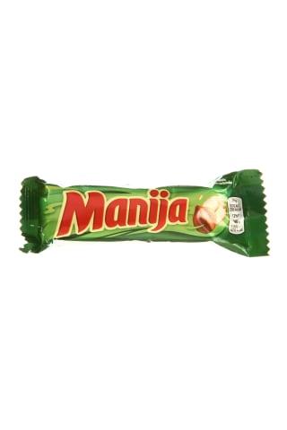 MANIJA HAZELNUT 49G