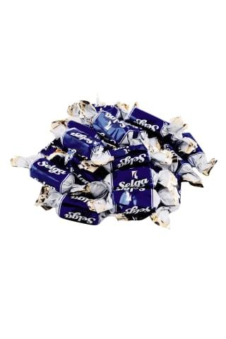 Laima šokoladiniai saldainiai SELGA