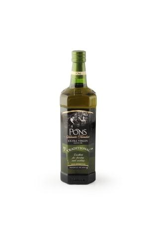 Olīveļļa extra virgine Pons 1L