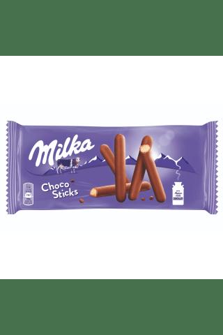 MILKA Choco STIX 112G