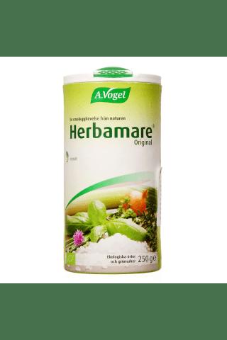 Sāls Herbamare ar garšvielām ECO 250g