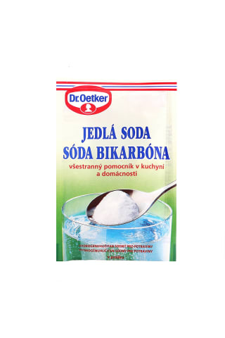 Soda 15G