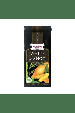 APSARA Baltā tēja White Mango 50g