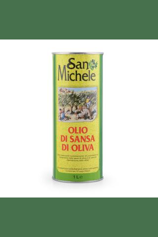 Olīvu izspaidu eļļa 1l