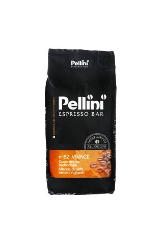 Kavos pupelės PELLINI ESPRESSO VIVACE, 1 kg