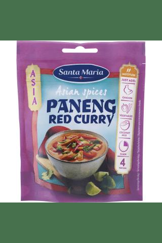 Āzijas garšvielas Santa Maria Paneng ēdieniem 32g