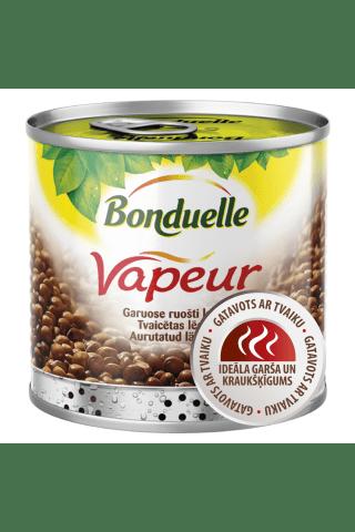 Lęšiai BONDUELLE VAPEUR, 265 g